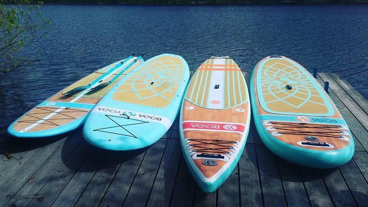 Find Out The Different types of SUP Board Kaufen