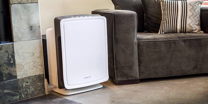 The best portable air purifier in the market right now