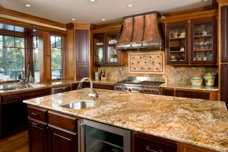 How to Finish Kitchen Remodeling Project like a Breeze