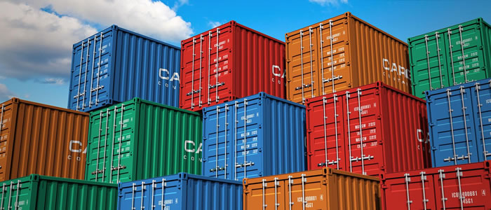 Why You Should Not Be Reluctant Investing In Shipping Containers