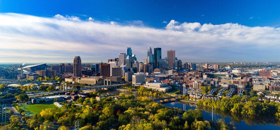 Startup Niche in Minneapolis