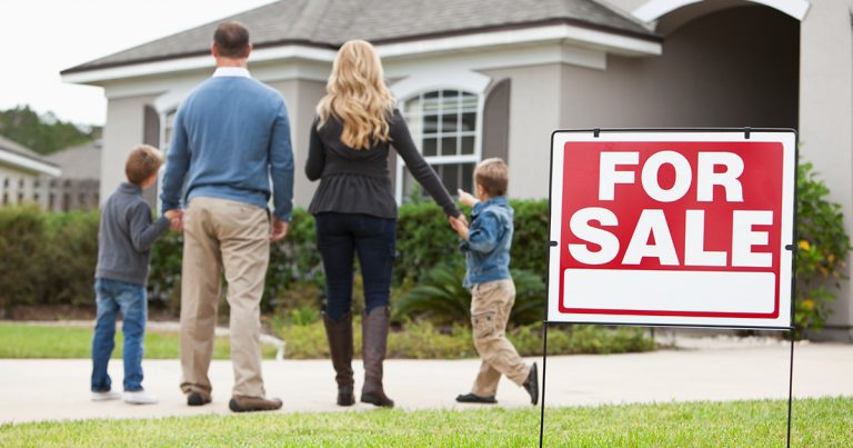 Avoid These Seven Common Mistakes When Selling Your Home