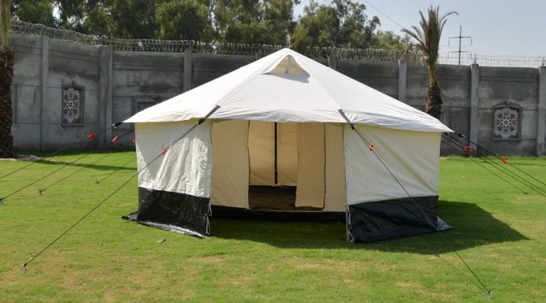 Get Yourself An American Tent