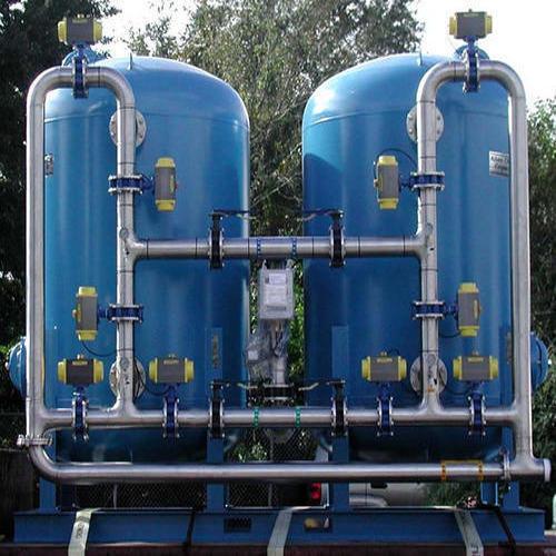 industrial filtration