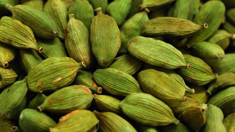 Proper Use Of Cardamom In Cooking