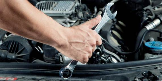 Easy and hassle free maintenance for your car