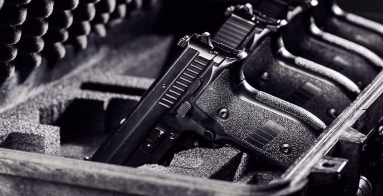 Picking the Best Gun Safe For You