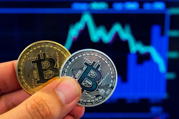 accessing cryptocurrency