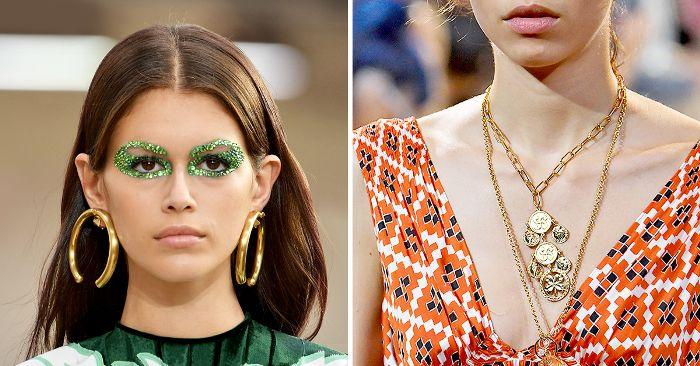 Fashion Jewelry – Trendy and Amazing