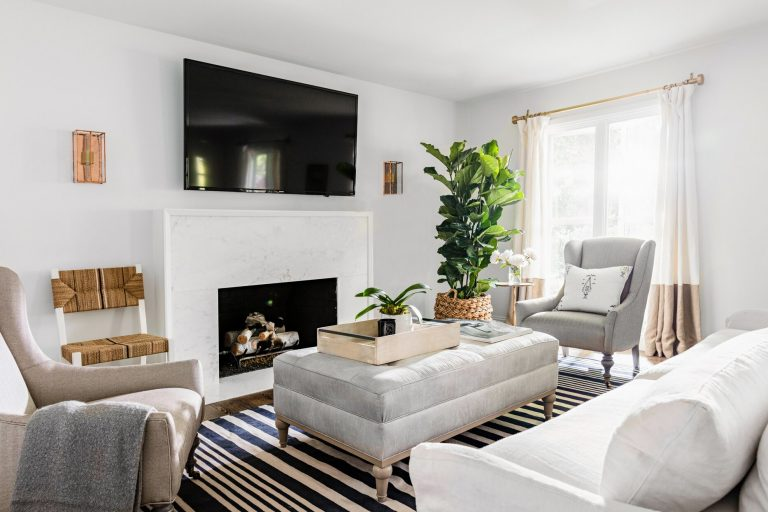 Decorating Your Space with Luxurious Furniture