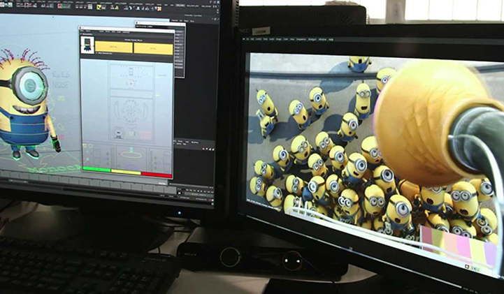 Best Outlet for Quality Animation Services in Australia