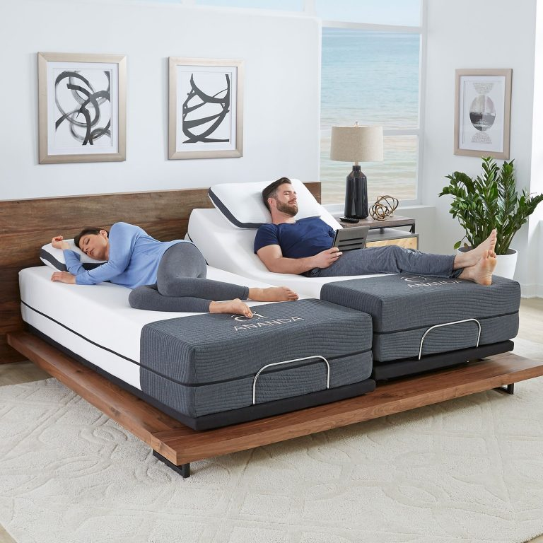 Why You Have to Choose an Adjustable Bed