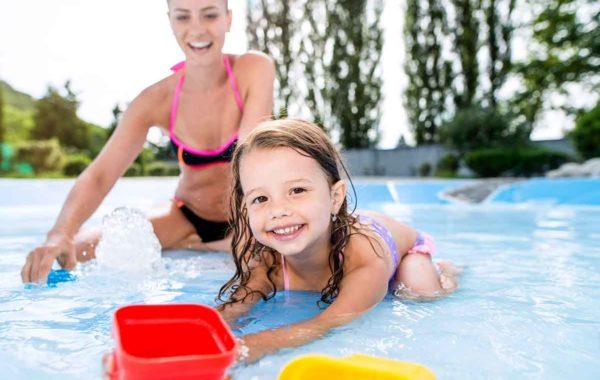 Reasons For Integrating Pool