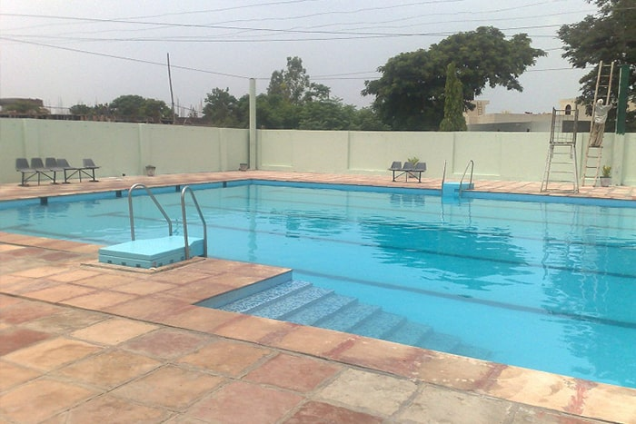 Why Choose the Best Suppliers for Pool?