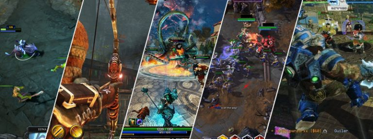 Advantages of Playing Free Online Games Over Video Gaming Console