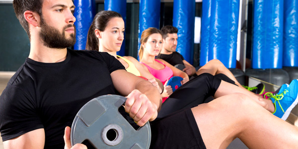 Benefits and motivational factors, online trainer is a perk