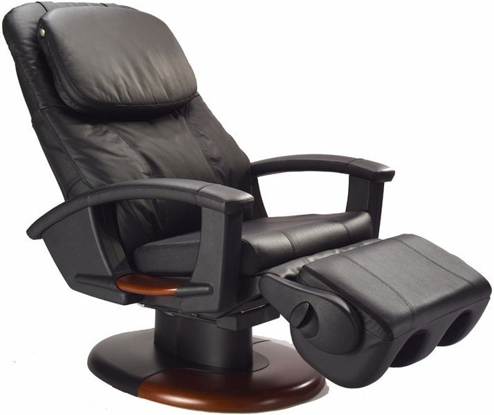 Indulge is some great spa experience with a massage chair