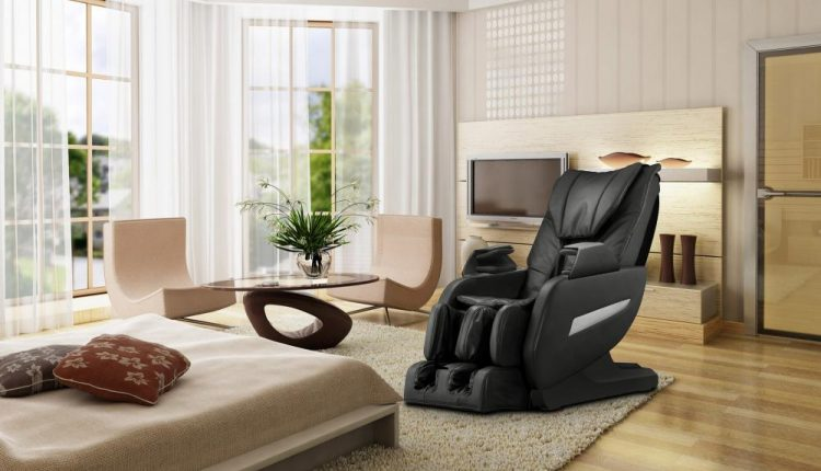 Some insight from the massage chair reviews