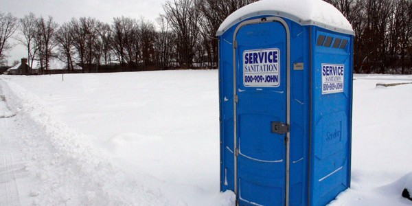 The requirement of every event in today's world – portable rental toilet