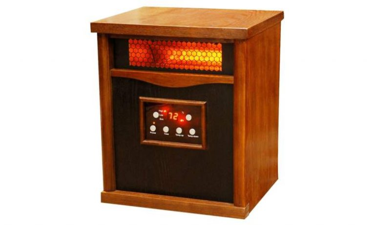 Tips for safety while using a space heater
