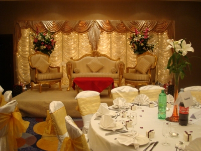 6 Amazing Ideas for Event Planners on Wedding Catering