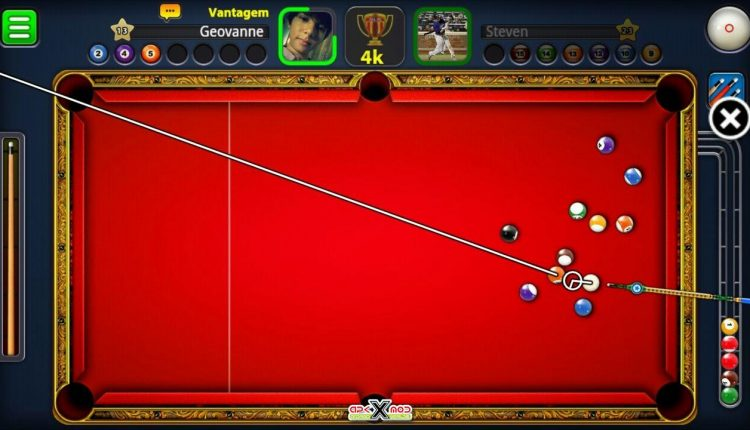 About The 8 Ball Pool Coins