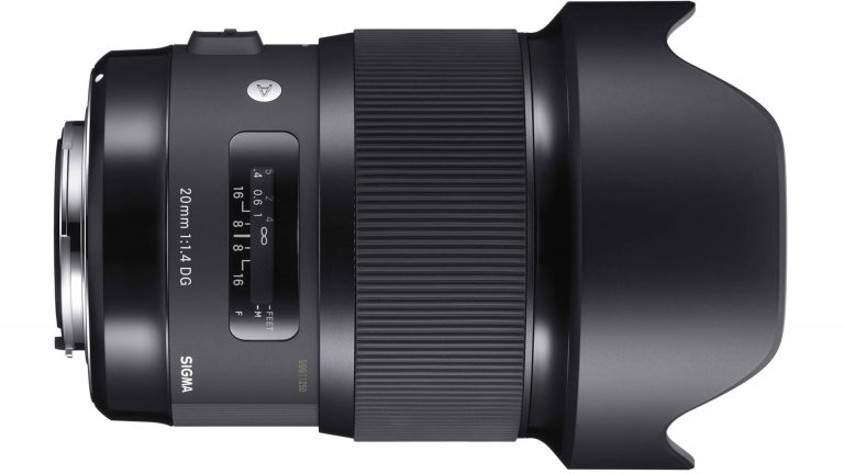 Guide on picking a best zoom lens for your camera