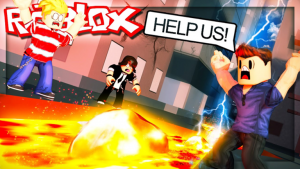 try this roblox hack out