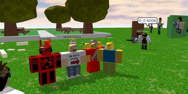 Play  a Game and Earn Robux Endlessly