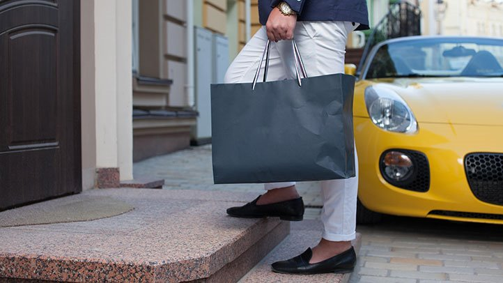 Luxury Items for Men