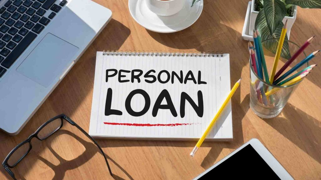 best personal loan interest Singapore