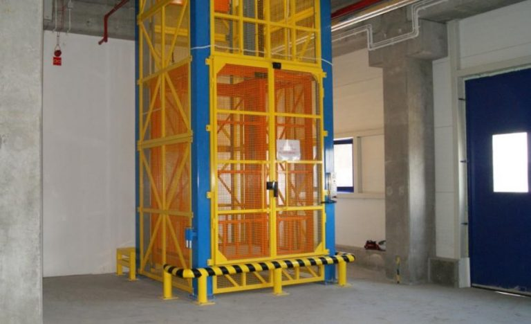 Vital Information You Need To Know When Choosing A Cargo Lift