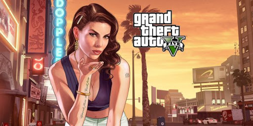 What are the pros and cons of the GTA 5 mobile video game?