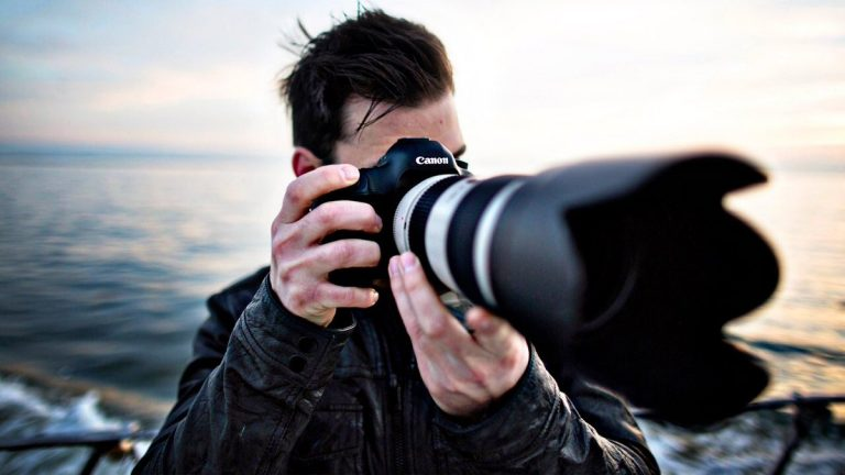 Helpful Tips In Creating A Photography Portfolio To Get More Clients