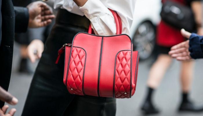 online bag shopping
