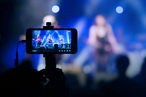 videolive streaming