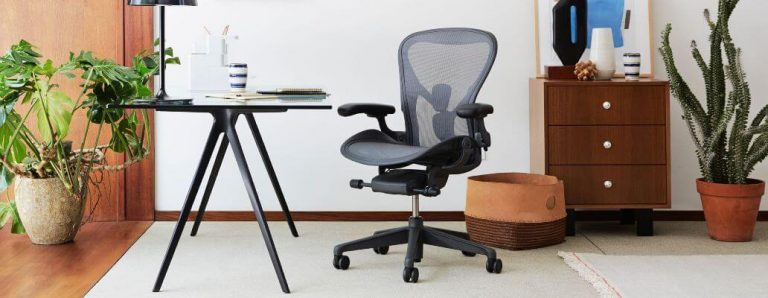 Improving Productivity with Ergonomic Office Chairs