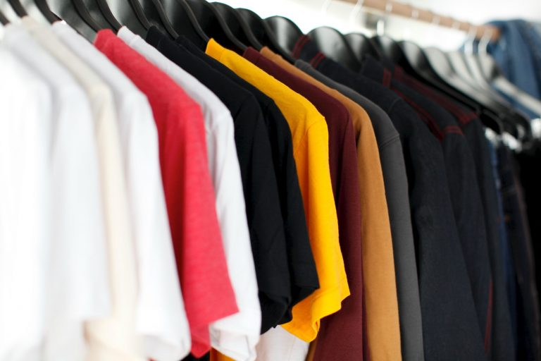 The best site for t-shirt printing in Singapore