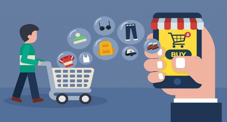 Develop An Online Store With The Help Of The Expert To Yield Desired Profits