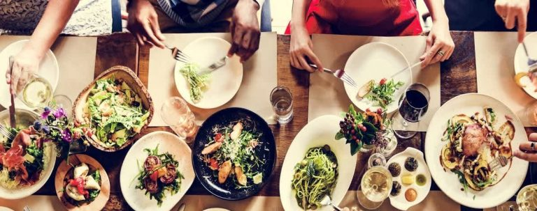 Restaurants in Ausian Craft a Culture of Cuisine