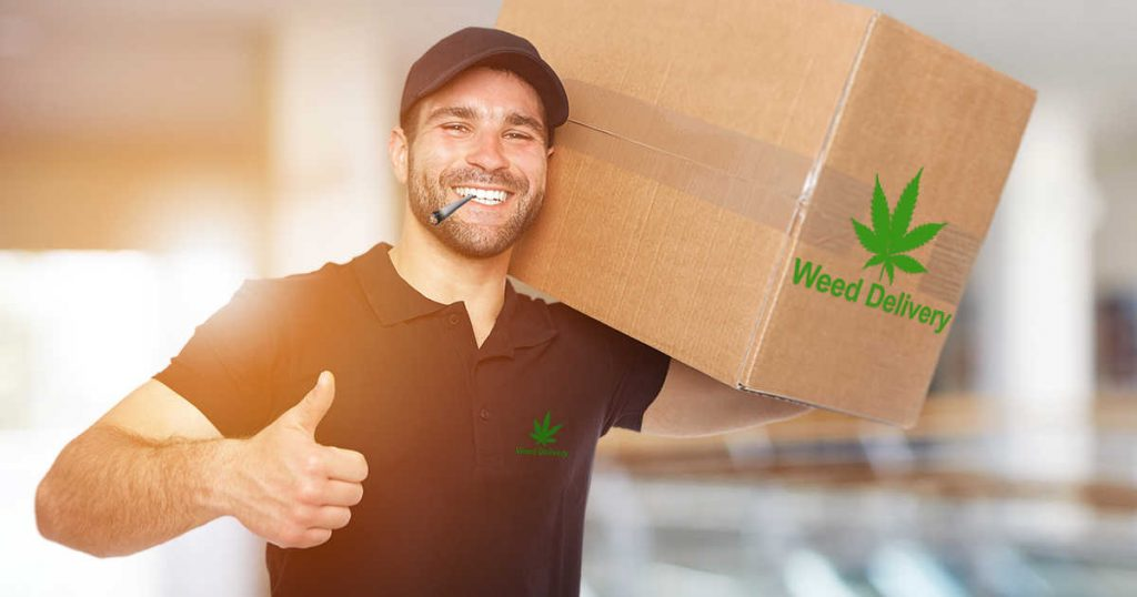 Ottawa Weed Delivery