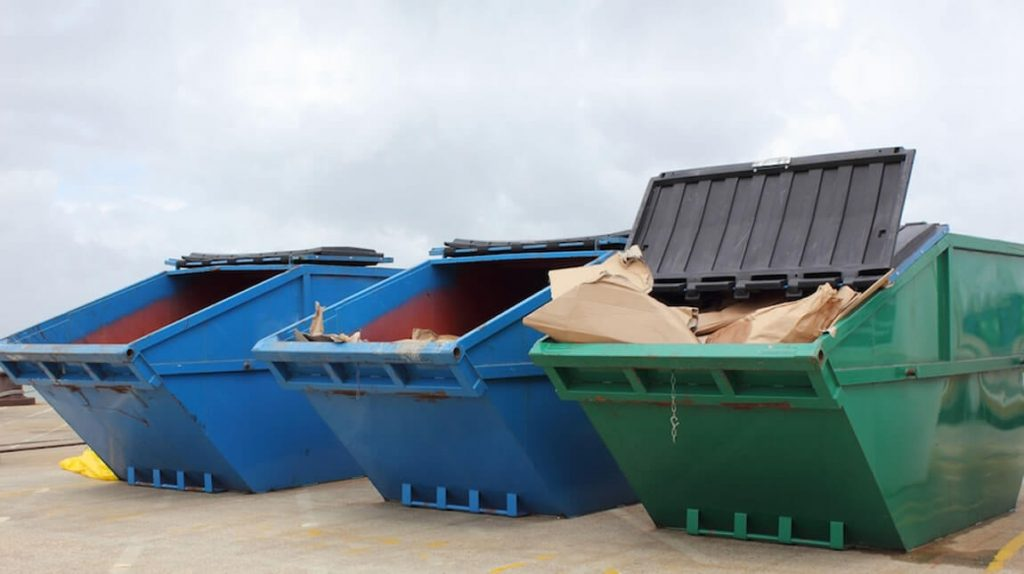 Hire Skip Bin in Melbourne with Complete Ease