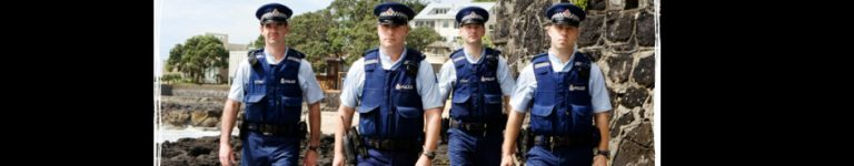 Human rights and stress management of police officers